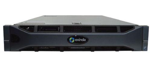 Exinda 8064