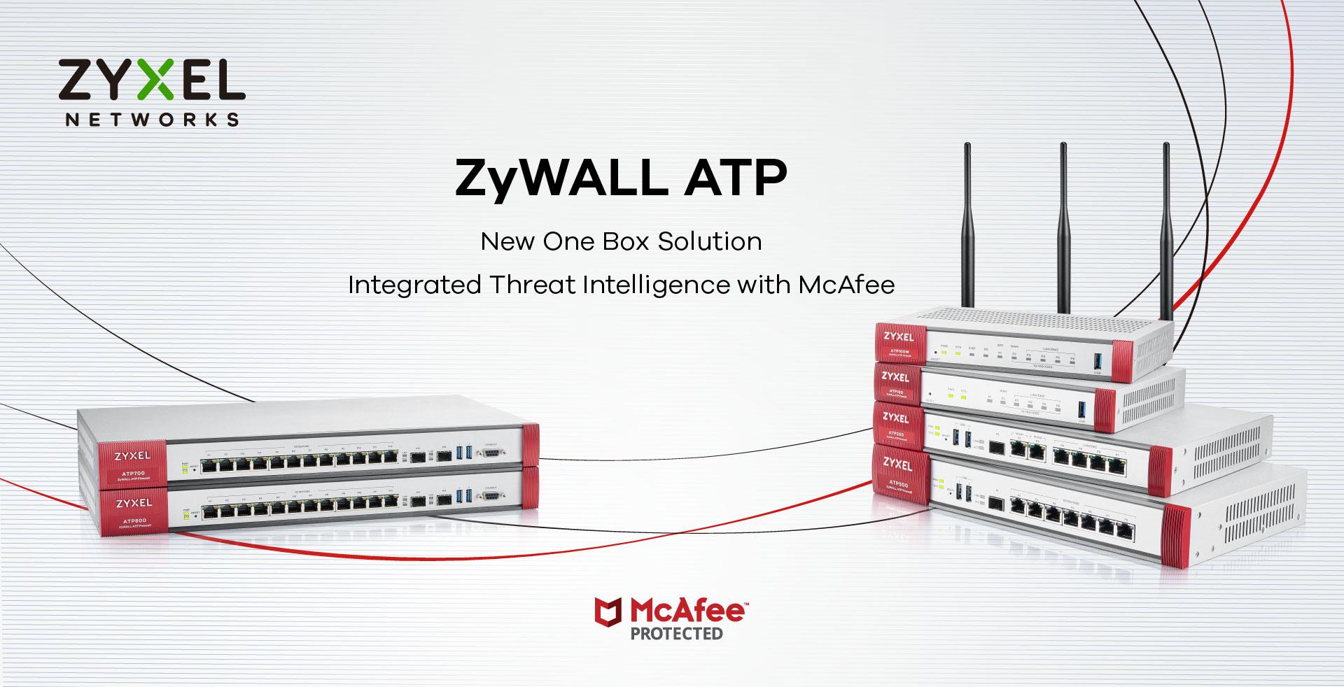 Zyxel Networks_PR image_McAfee, ATP_removed USG Flex