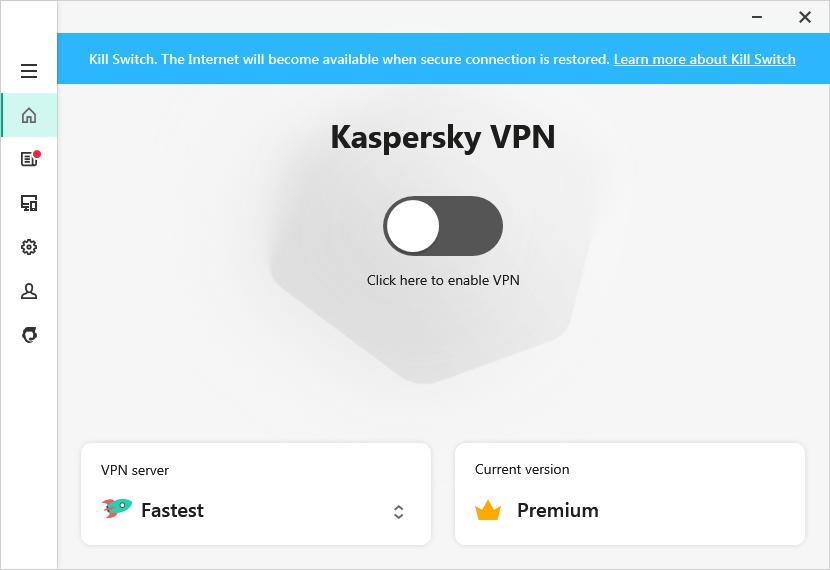 Kaspersky_VPN Premium